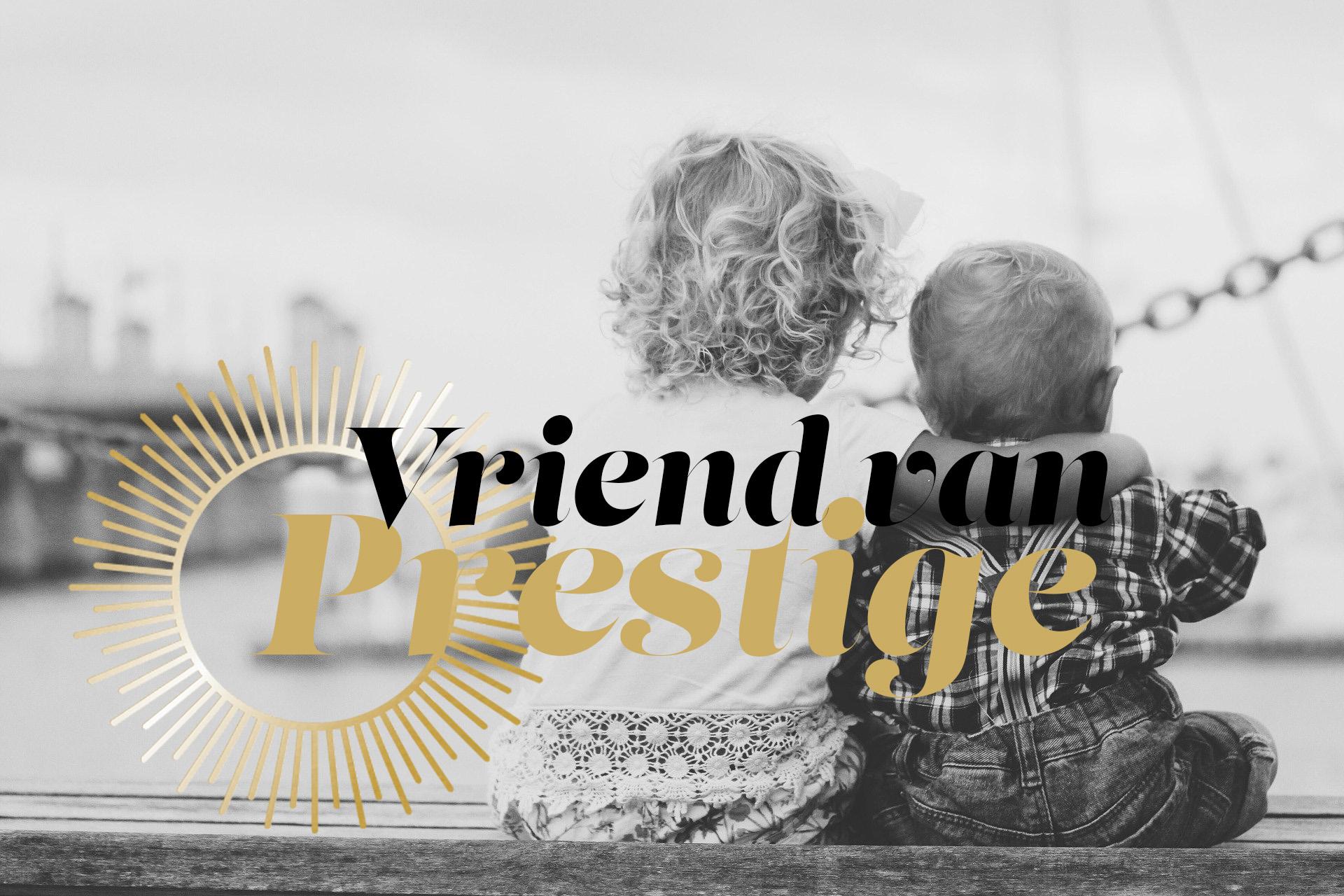 Vriend van Prestige